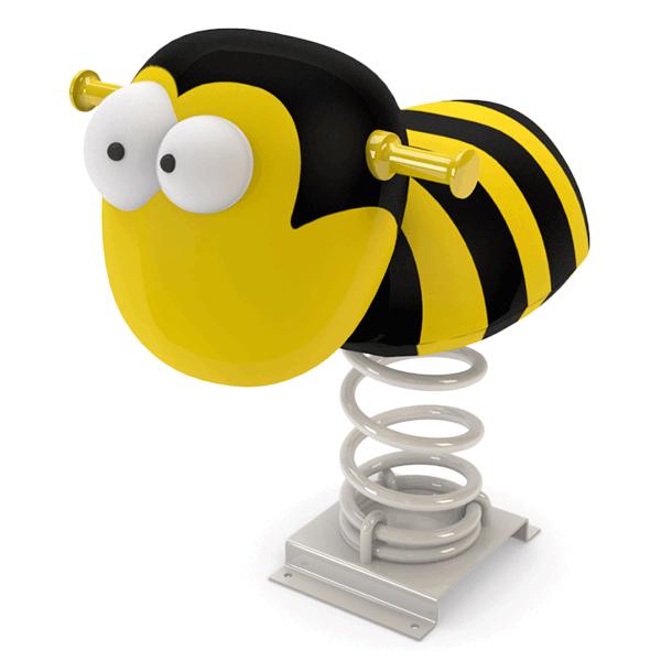 Маленькая пчела