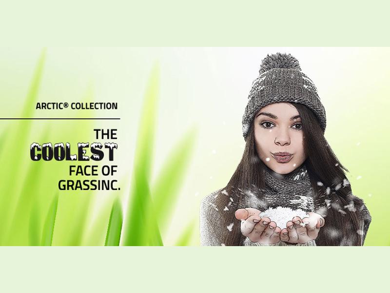 Arctic® колекція – штучна трава (GrassInc, Голландія)